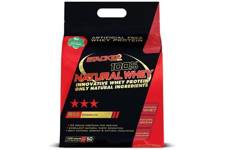 natural whey